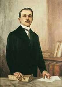 Gustavo Arboleda Restrepo