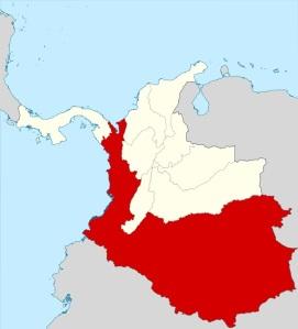 El Gran Cauca