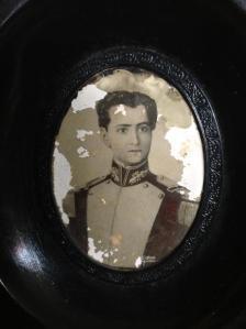 Capitán Abdón Calderón. Héroe de Pichincha