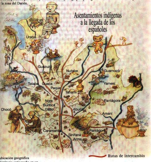antioquiaindigenasprehispanicos
