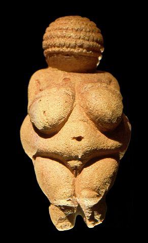 292px-venus_of_willendorf_frontview_retouched_2