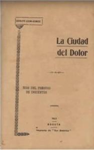 Ciudad del Dolor1923